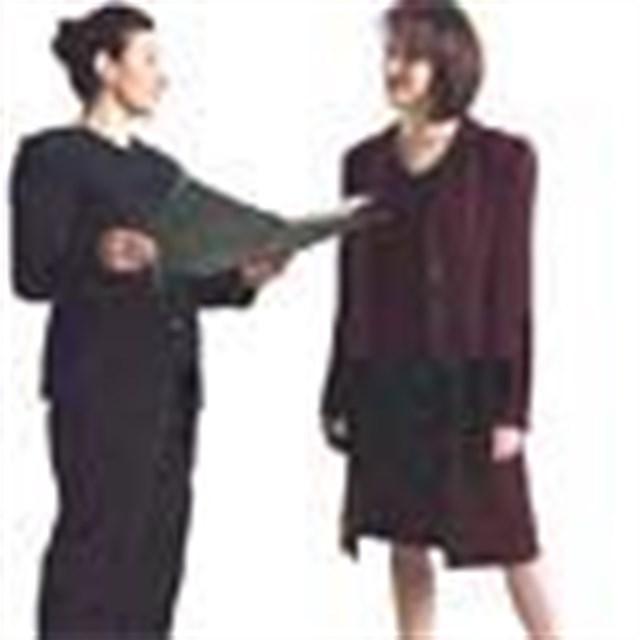 Kariyer yapmaya uygun musunuz?